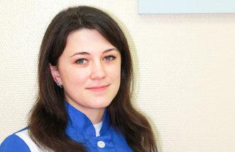 Захарова Ирина Александровна