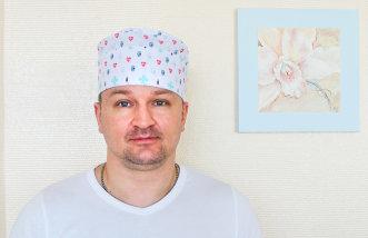 Захаров Владимир Сергеевич